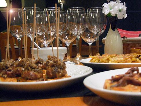 Restaurante Casa Aitor, Aranda de Duero