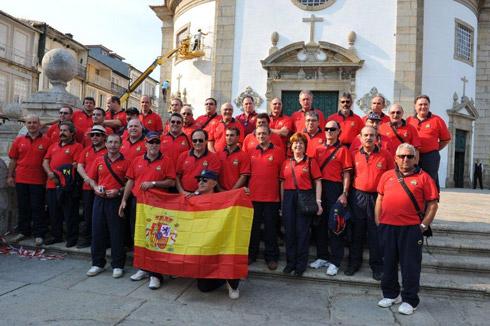 Club de Tiro Alcotanes, Aranda de Duero