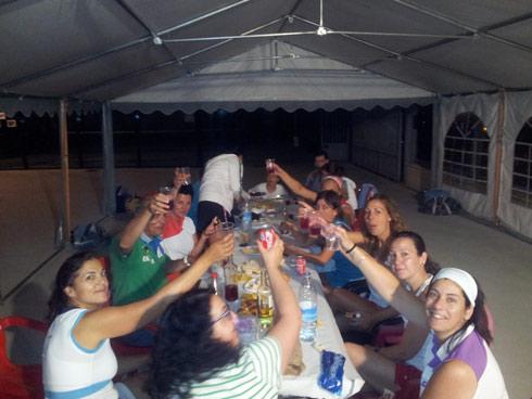 Padelmania 2013 Aranda de Duero