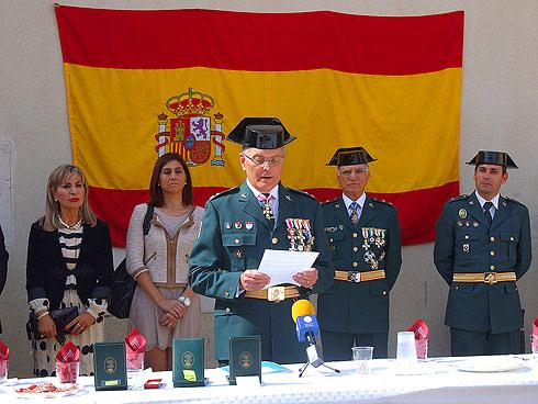 Fiesta del Pilar 2013 en Aranda de Duero