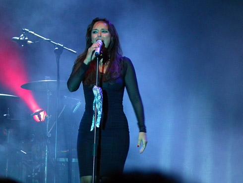 Conciertos 2011 en Aranda de Duero