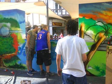 Semana Joven 2011 en Aranda de Duero