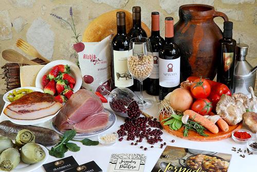 Marzo: Aromas y sabores de puchero en Las Baronas
