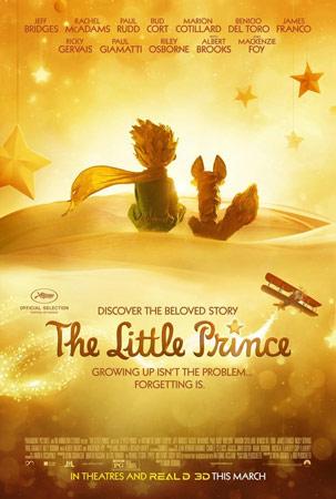 El Principito (The Little Prince)