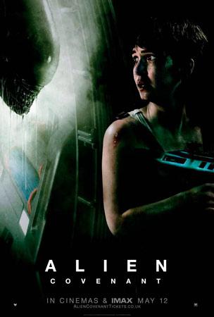 Cartel anunciador de la nueva película de la saga