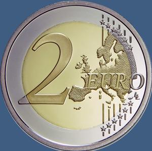 Moneda de 2 €