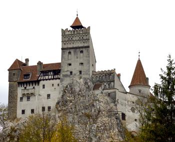 Castillo de Brand