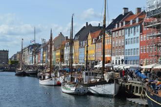 Copenhague, el mejor destino para viajar en 2019
