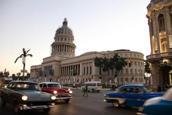 La Habana cumple 500 años y conmemora 60 años de la Revolución