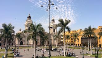 Lima será el escenario de los Juegos Panamericanos de 2019