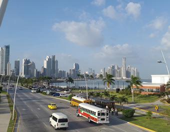 Panamá cumple 500 años y recibe al Papa Francisco