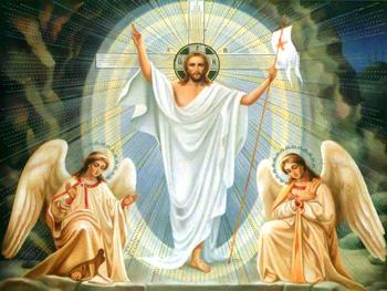 La Resurrección es el culmen del tíduo pascual