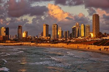 Tel Aviv acoge la 64 edición del Festival de Eurovisión