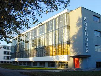 Weimar (Alemania) celebra los 100 años de la Bauhaus
