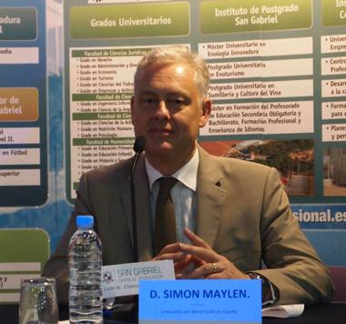 Simon Maylen