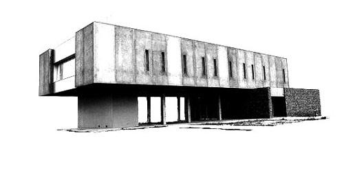 Centro Tecnológico Agroalimentario Tomás Pascual