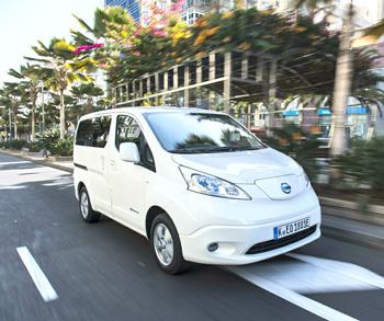 El fabricante anuncia una autonomía en 275 Km