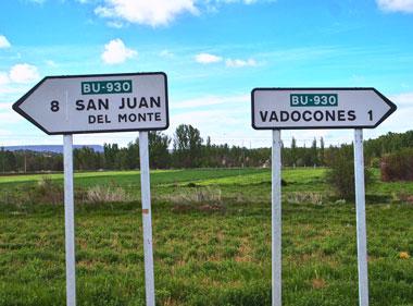 San Juan del Monte sigue llamándose igual