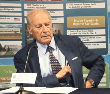 Vicente Garrido Capa
