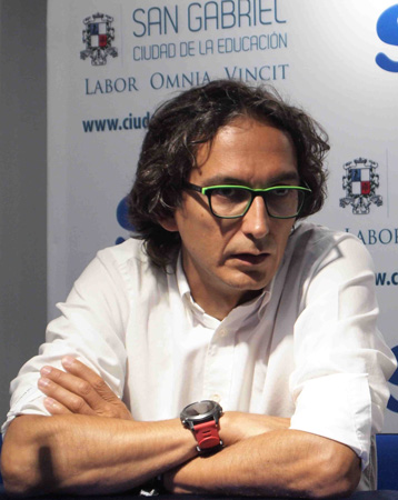 Rodrigo Miranda