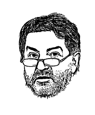 Bieito Rubido, director del periódico ABC