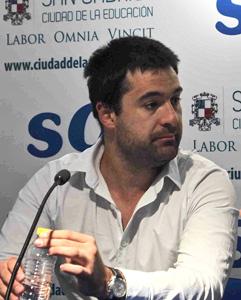 Alberto Palomo Lozano