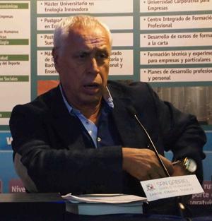Antonio del Real
