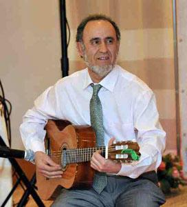 Florencio Rodríguez (cantautor)