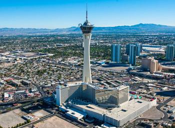 Stratosphere Las Vegas Hotel & Casino