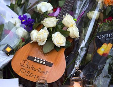 El mundo se solidariza con los atentados sufridos estos días