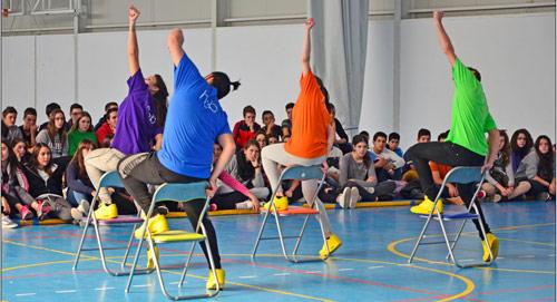 Danza Urbana. Ballet Contemporáneo de Burgos
