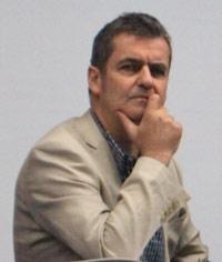 Giles Tremlett