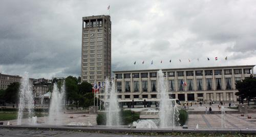Fotografías: Rebeca Rodríguez | Ayuntamiento de Havre