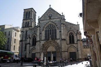 Iglesia de Saint Pierre