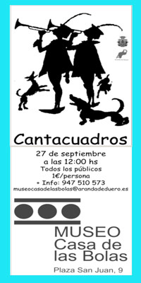 Cantacuadros