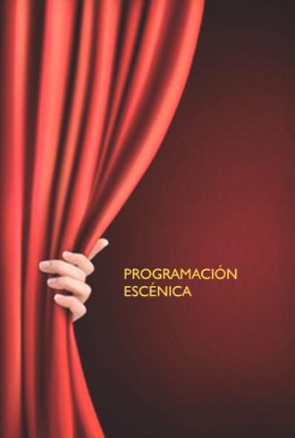 Programación Escénica en Aranda de Duero