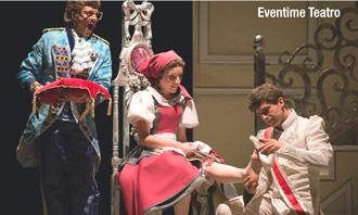 Cenicienta El Musical