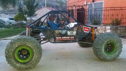Motor Jeep Cherokee de 200 caballos