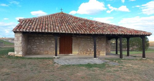 Ermita de La Aynosa (Cilleruelo de Abajo)