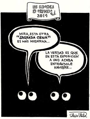 Ilustración: Pedro Félix García