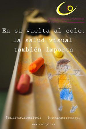 """Campaña """"Vuelta al Cole"""""""