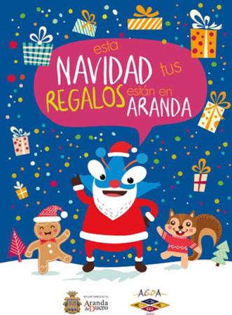 Campaña Navidad 2017 ¡Gran Sorteo ACOA CCA!
