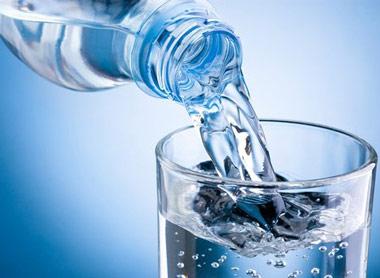 Fundamental beber agua