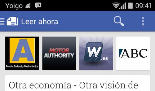 ArandaHOY.com en el Kiosko virtual de Google