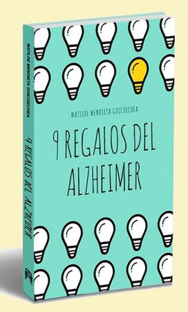 Regalos del Alzheimer, Matilde Mendieta