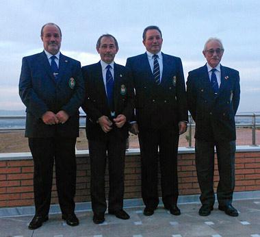 Club de Tiro Alcotanes