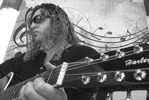 Fotografía Javier Marqués | Alos, toda una referencia musical en la Ribera del Duero