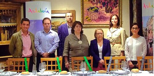 Fotografía: Javier Marqués | Representación de la Junta de Andalucía
