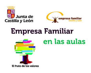 Empresa Familiar en las aulas