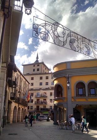 Ayuntamiento de Aranda de Duero